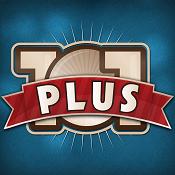 101 Okey Plus App Icon