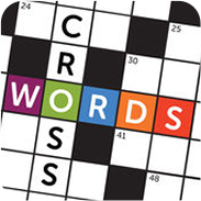 Crosswords With Friends Icon