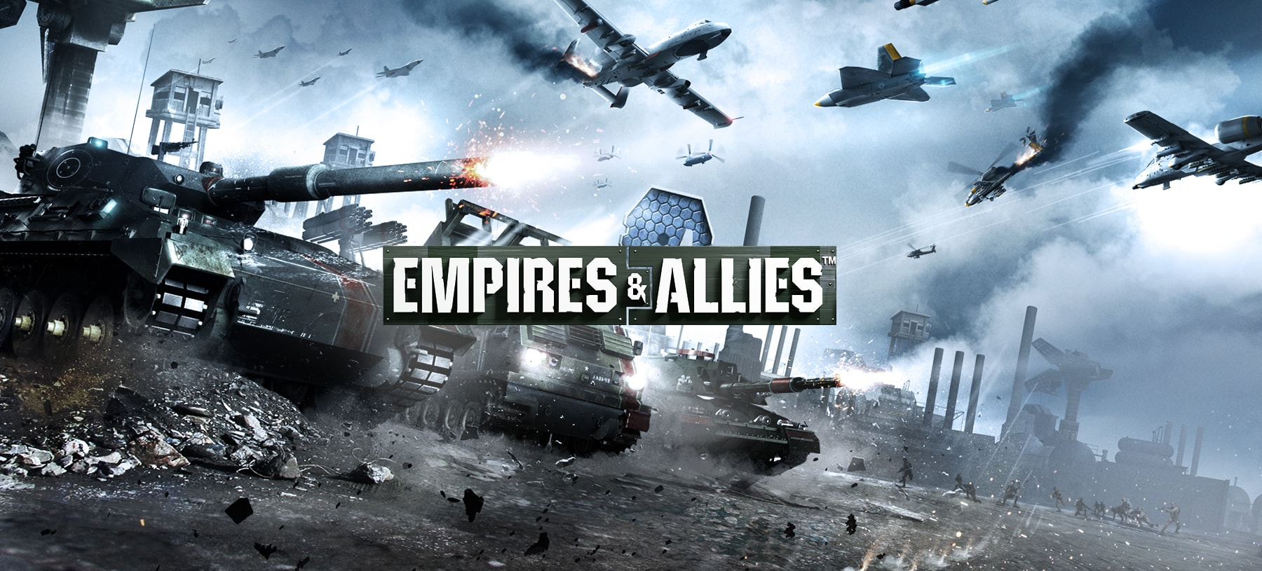 download game empires and allies offline