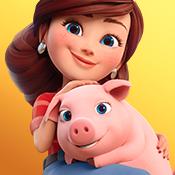 FarmVille 3 App Icon