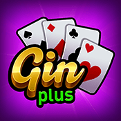Gin Rummy Plus App Icon