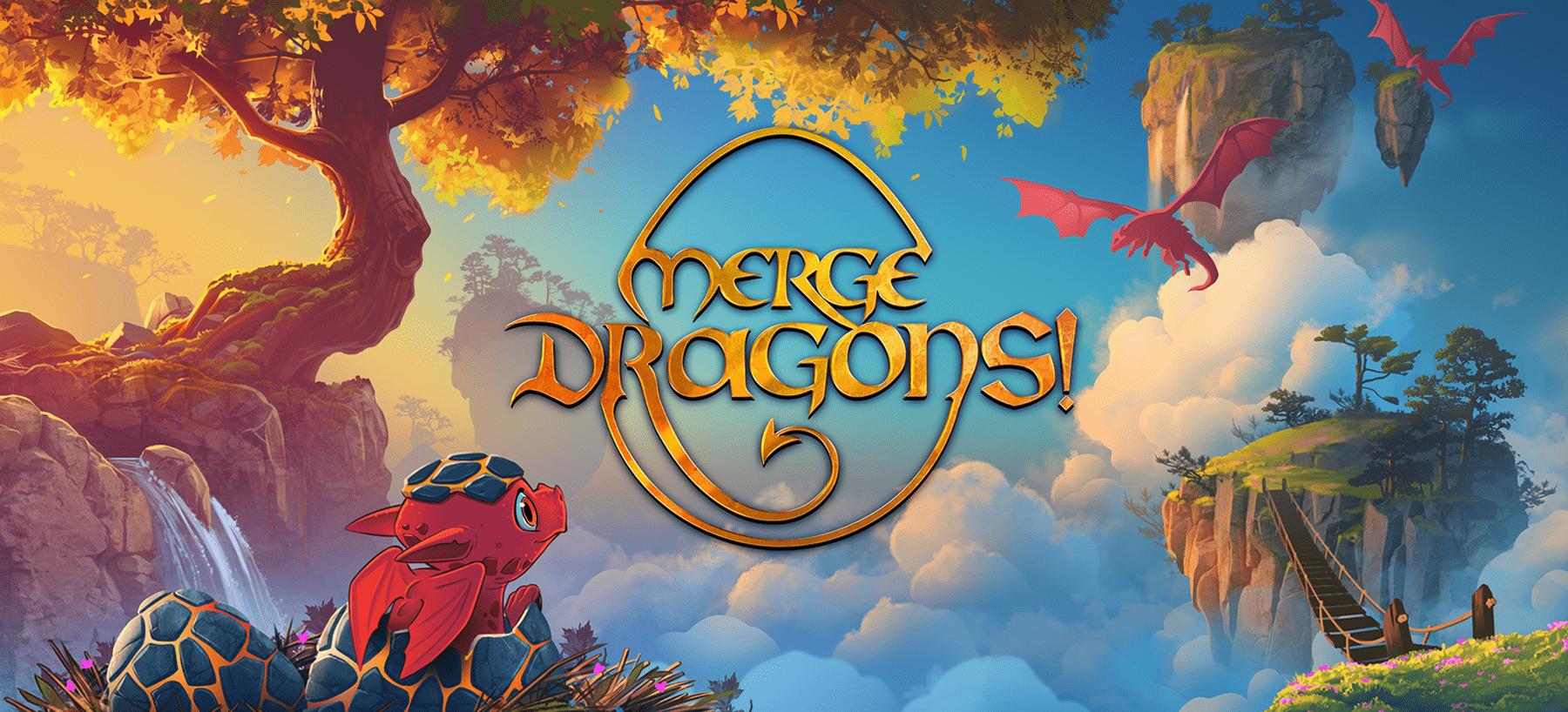 Merge Dragons MergeDragons_HeaderImage-min