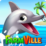 Farmville: Tropic Escape App Icon