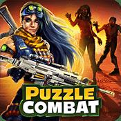 Puzzle Combat App Icon