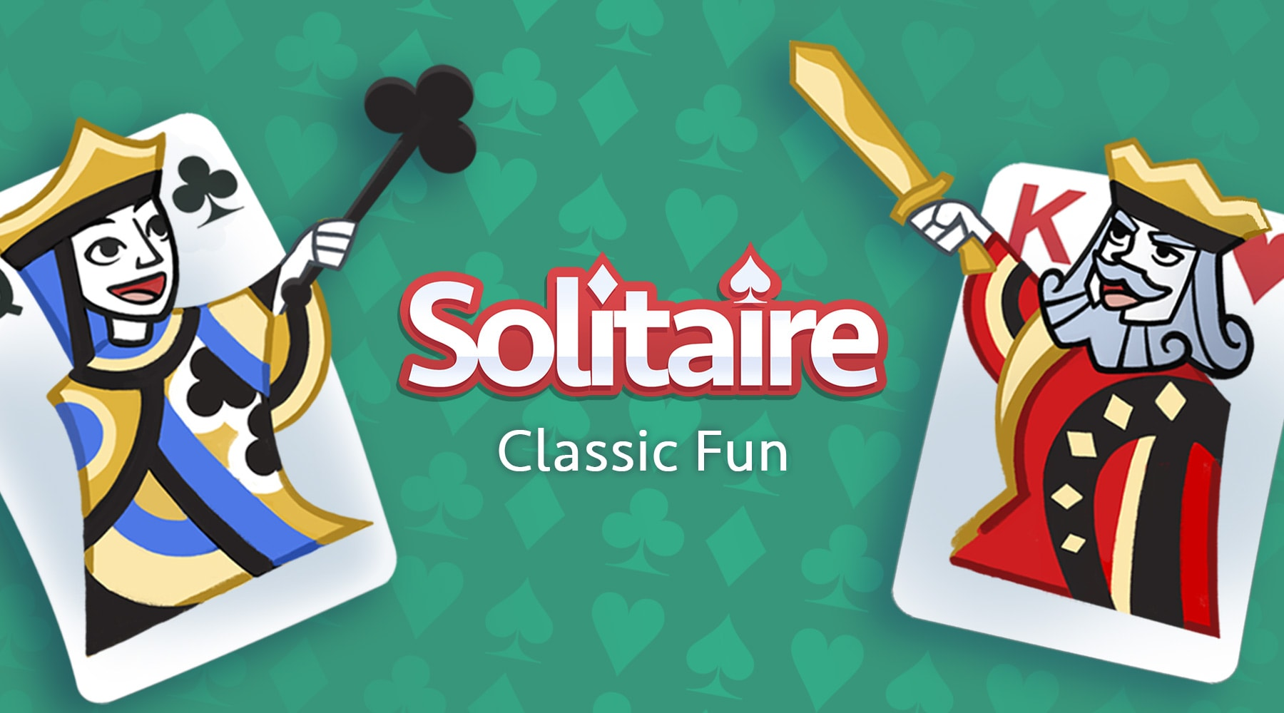 Solitaire Hero Image