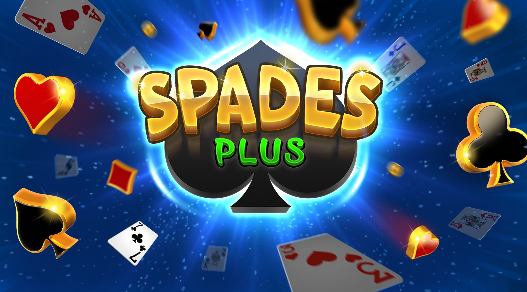 Spades Plus Hero Image