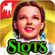 Wizard of Oz Slots App Icon