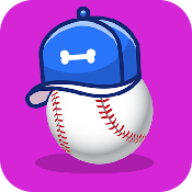 Baseball Heroes App Icon