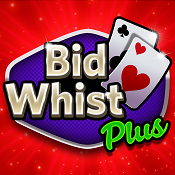 Bid Whist Plus App Icon