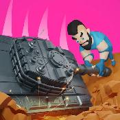 Block Breaker Miner App Icon