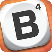 Boggle With Friends App Icon