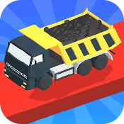 Build Roads App Icon
