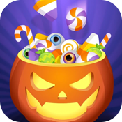 Candy Pour App Icon
