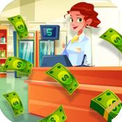 Cashier 3D App Icon