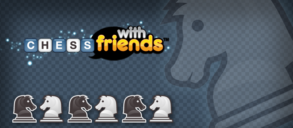 Chess with Friends Hero Image