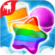 Crazy Cake Swap Icon