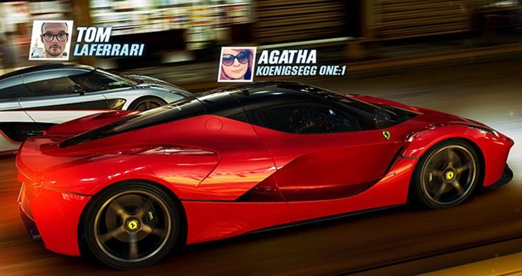 CSR Racing 2 - Zynga - Zynga