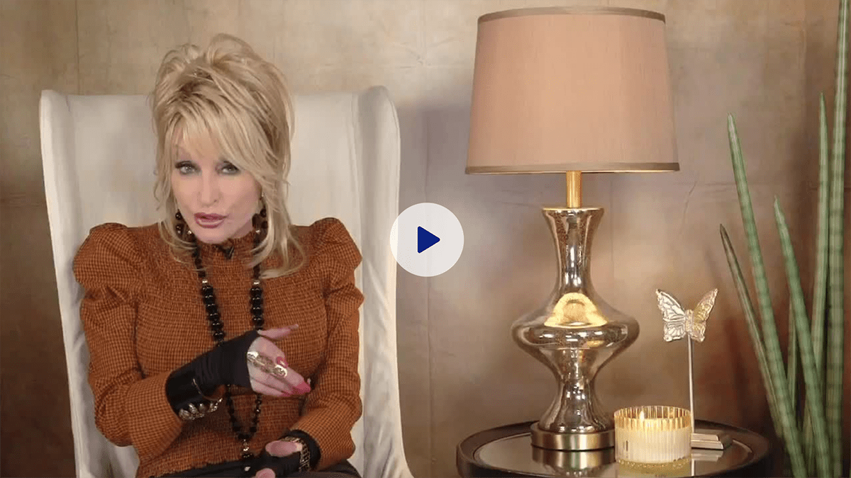 Dolly Parton Zynga