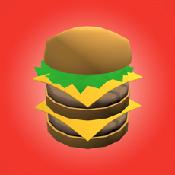 Drive Thru 3D App Icon
