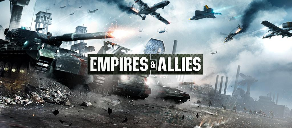 Empires and Allies Hero Image
