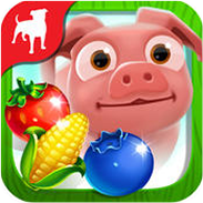 FarmVille: Harvest Swap App Icon