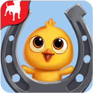 FarmVille 2: Country Escape App Icon