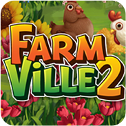 FarmVille 2 App Icon