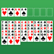 FreeCell Solitaire App Icon