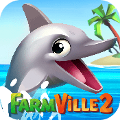 FarmVille 2: Tropic Escape App Icon