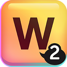 Words With Friends 2 App Icon
