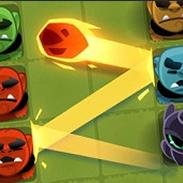 Bounzy! App Icon