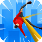Joust Run App Icon