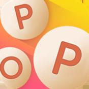 LetterPop Icon