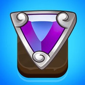 Merge Gems! App Icon