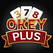 Okey Plus App Icon