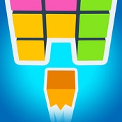 Paint Tower! App Icon