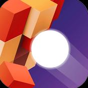 Pixel Shot 3D App Icon