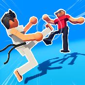 Ragdoll Fighter App Icon