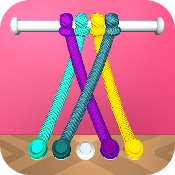 Tangle Master 3D App Icon