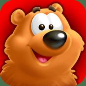 Toon Blast App Icon