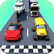 Towing Race App Icon