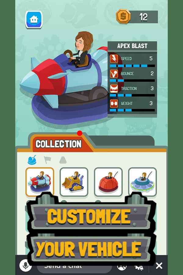 Toy Blast Game Screenshot
