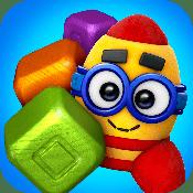 Toy Blast App Icon