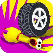 Wheel Smash App Icon