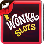 Willy Wonka Slots App Icon