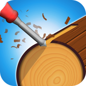 Wood Shop App Icon