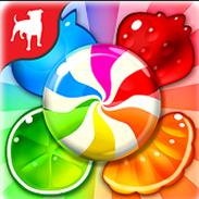 Yummy Gummy App Icon