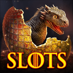Game of Thrones Slots Casino App Icon