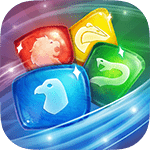 Harry Potter Match-3 App Icon