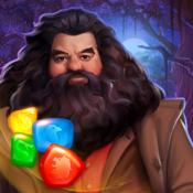 Harry Potter: Puzzles & Spells App Icon